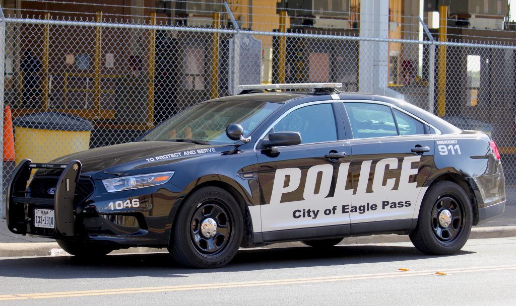 Eagle Pass Police Department Responds to Shots Fired on