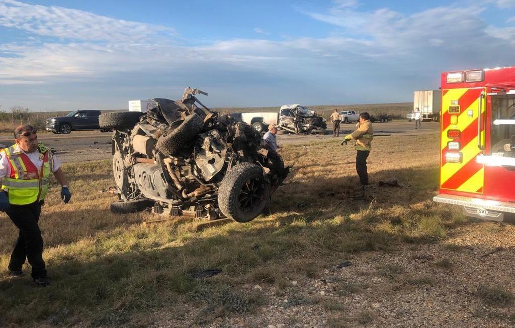 Fatal Head-On Auto Collision on U S  Highway 57 North Kills